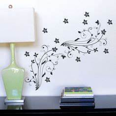 1000 images about peel and stick wall art on pinterest With michaels wall decals