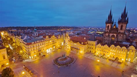 Czech Republic Vacations 2017 Explore Cheap Vacation