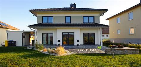 Moderne Häuser Gartengestaltung by Moderne Gartengestaltung Gardomat