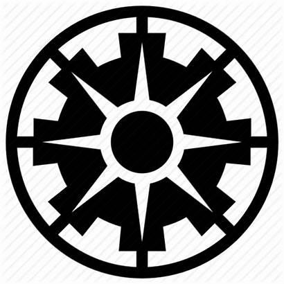 Wars Empire Galactic Rebel Transparent Logos Clip