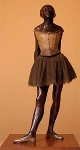 """Aesthetic Revolutions: Fall 2008: """"La Petite Danseuse de ..."""