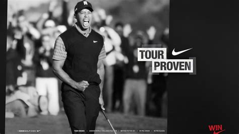 Nike Athlete Tiger Woods Re-Takes the Stage with an ...