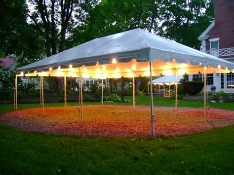 marque canap rental tent accessories to your event a success