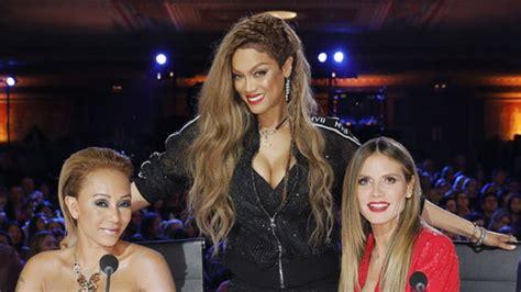 Will You Watch America Got Talent Without Heidi Klum