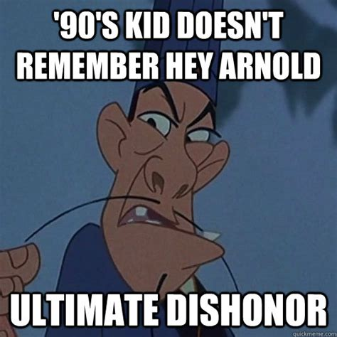 Hey Arnold Meme - image 358772 hey arnold memes know your meme
