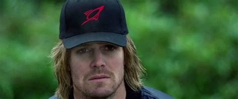 The Definitive Ranking Of All Of Oliver Queen's Hairstyles