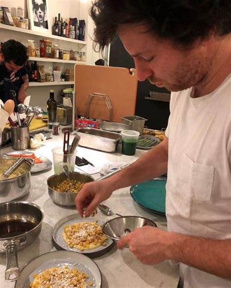 cuisine yorkaise jean imbert premiers jours en cuisine dans sa toute