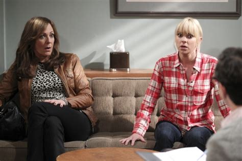 Christy Tries To Get Help For Bonnie In Mom Episode 13