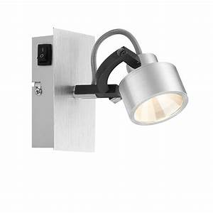Led Wandlampe Mit Schalter : moderne led wandlampe mit schalter ~ A.2002-acura-tl-radio.info Haus und Dekorationen