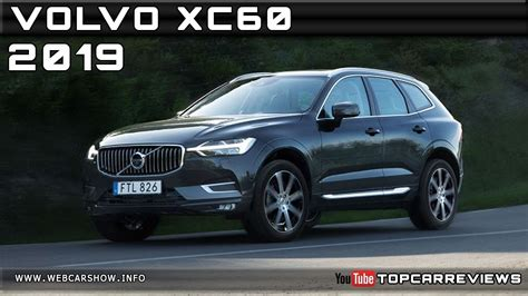 2019 Volvo Price by 2019 Volvo Xc60 Review Rendered Price Specs Release Date
