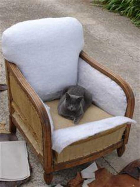 restauration d un vieux fauteuil club 192 d 233 couvrir