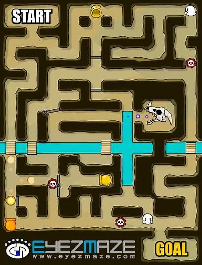 Maze Animated Gifs Ani Mouse Animaze Tenor