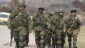 Number of Russian military in Crimea increased almost 2.7 ...