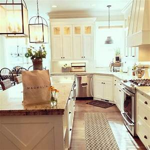 25 Awesome Farmhouse Kitchen Design And Ideas To Try