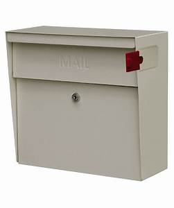 17 Best images about Residential Wall Mount Mailboxes on ...