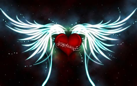 ma wallpapers heart abstract wallpaper  adrig