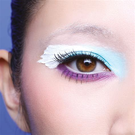 aqua xl color paint eye shadow