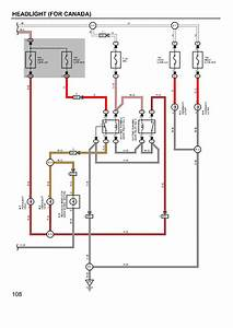 Diagram 1994 Camry Headlamp Wiring Diagram Full Version Hd Quality Wiring Diagram Pvdiagramxarno Galtiscopio Fr