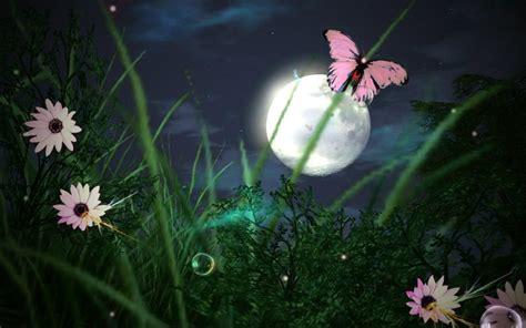 flower moon  soulful