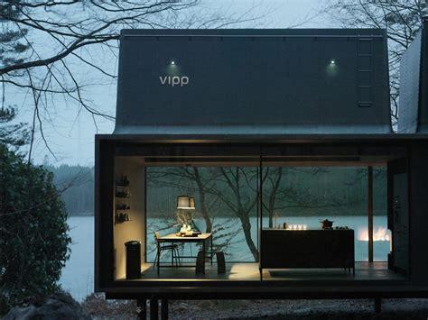 modular type house  vipp shelter