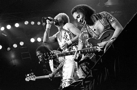 Earth, Wind and Fire's 'September' Expecting Hefty ...