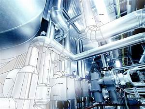 Mechanical  U0026 Piping Design Services