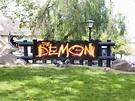 California's Great America - The Demon