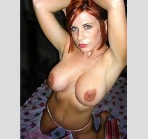 Red Head Amateur In Action Page