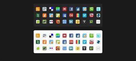 28 Useful Free Mini Icon Sets Designbump