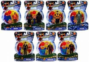 Dragonball: Evolution Figure Official Images - The Toyark ...