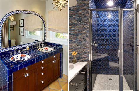 Blue Bathroom Ideas Pictures awesome blue bathroom ideas design ideas yentua