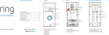 bharg031 ring user manual ring doorbell users manual 10 13 bot home automation
