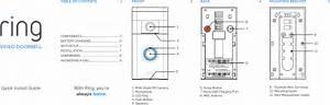 Bharg031 Ring User Manual Ring Doorbell Users Manual 10 13