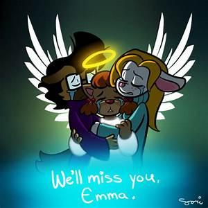 We Will Miss You : we 39 ll miss you emma by sarispy56 on deviantart ~ Orissabook.com Haus und Dekorationen