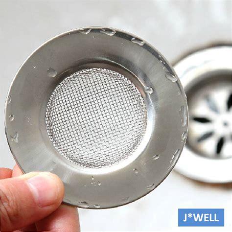 handle mesh stainless steel kitchen bathroom sink