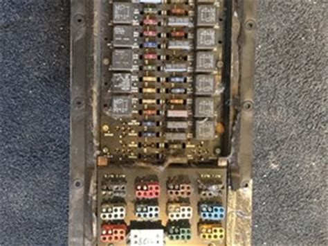 Kw T800 Fuse Box by Kenworth T800 Fuse Panel Diagram Wiring Diagram Pictures