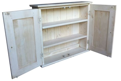 Distressed Bathroom Cabinets by Wye Pine Distressed Bathroom Cabinet