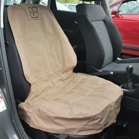 protection siege avant housse de protection siège passager accessoires auto