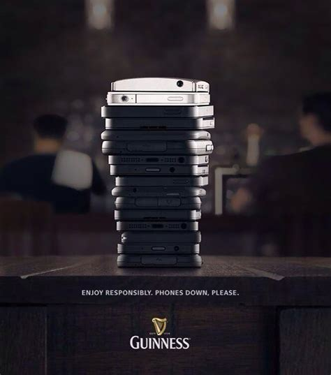 33 Powerful And Creative Print Ads That'll Make You Look