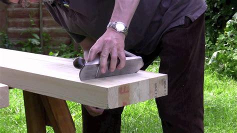 build  workbench part  planing  preparing
