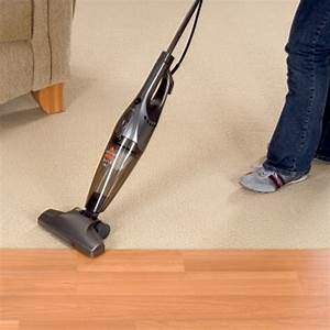 My Favorite Vacuums   Dyson And Bissell 3-in-1