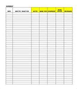 Sheet Template Spreadsheet Templates 20 Free Excel Pdf Documents Free Premium Templates