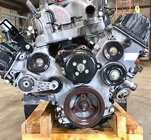 Ford Explorer Mercury Mountaineer 4 6l Engine 2006 2007