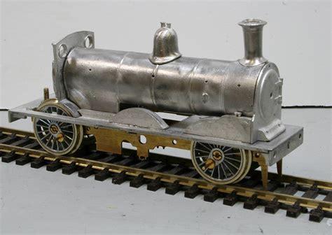 loco highland railway barney goods jones 4mm djh scale builds models