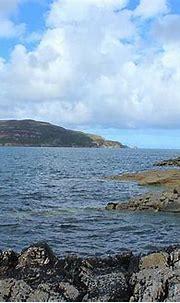 Portnablagh Coastline Donegal by Eddie Barron   Donegal ...