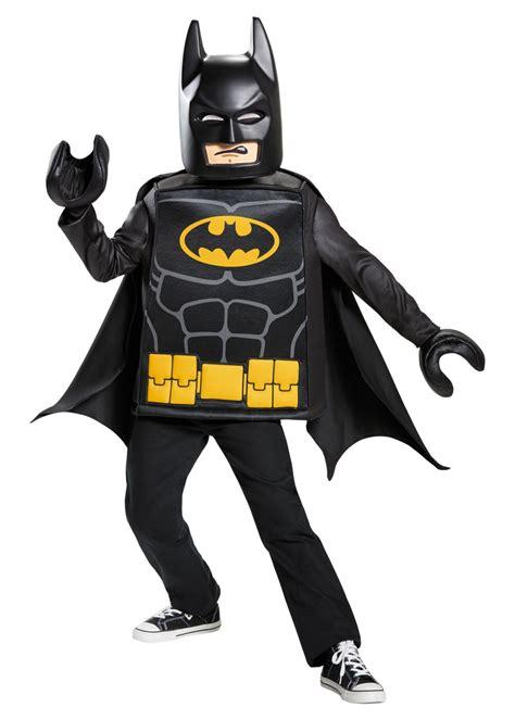 kids batman lego classic costume cosplay costumes