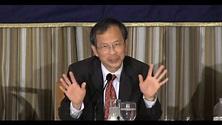 """Jasper Tsang Yok-sing: """"Recent Political Developments in ..."""