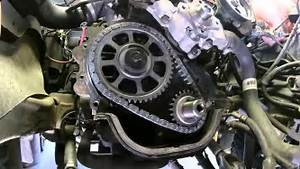 Jeep Timing Chain Replacement Diy