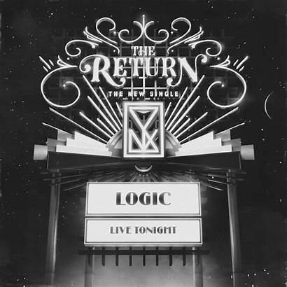 Logic Return Single Genius Spotify Listen Album
