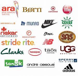 Fashion Logos And Their Names Slogan | Joy Studio Design ...
